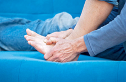 Diet for gout: What is allowed and what is not?