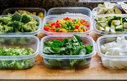 Успехът на диетата е в подготовката