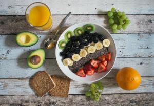 7 modern trends in nutrition