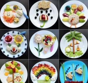 Здравословно хранене на децата от 3- до 7-годишна възраст