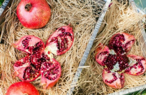 10 суперхрани за по-добър живот и здраве