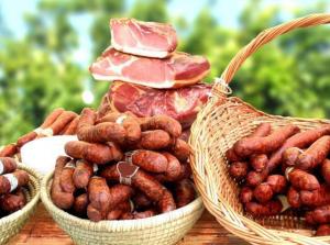 10 foods that harm intestinal health