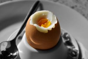 Как се трансформира тялото ни ако ядем по 2 варени яйца дневно?