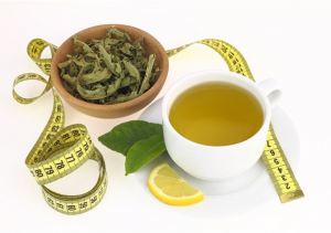 White tea - benefits and weight loss