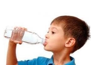Detox with alkaline water?