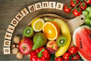 The strongest antioxidants