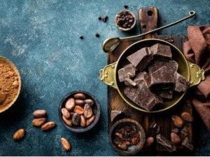 Черен шоколад – мощният антиоксидант
