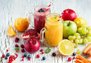 10 smoothie detox recipes
