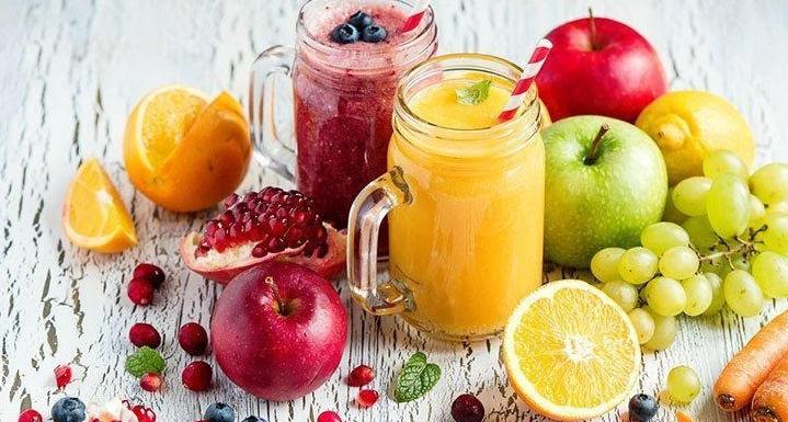 10 смути рецепти за детокс