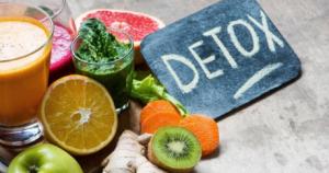 Петте най-полезни зеленчука за детокс