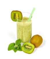 Как да си приготвим вкусно зелено смути?