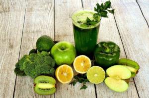 Вредите от пиенето на плодово смути